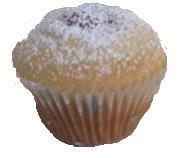 Berry Cupcake