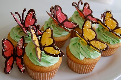 cupcake decorations