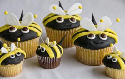 hello cupcake fans - Cupcake Decorating