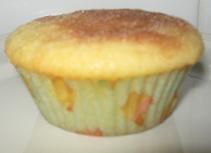 mini tea cakes