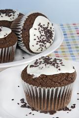 Chocolate cupcake pictures